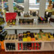 Cava Moutzouri - Kalamata - Nuts - Coffee - Drinks - Pastry Store - Faron 150 - Gallery