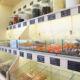 Cava Moutzouri - Kalamata - Nuts - Coffee - Drinks - Pastry Store - Psaron 152 - Gallery