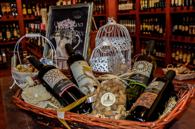 Cava Moutzouri - Kalamata - Nuts - Coffee - Drinks - Products gallery 28