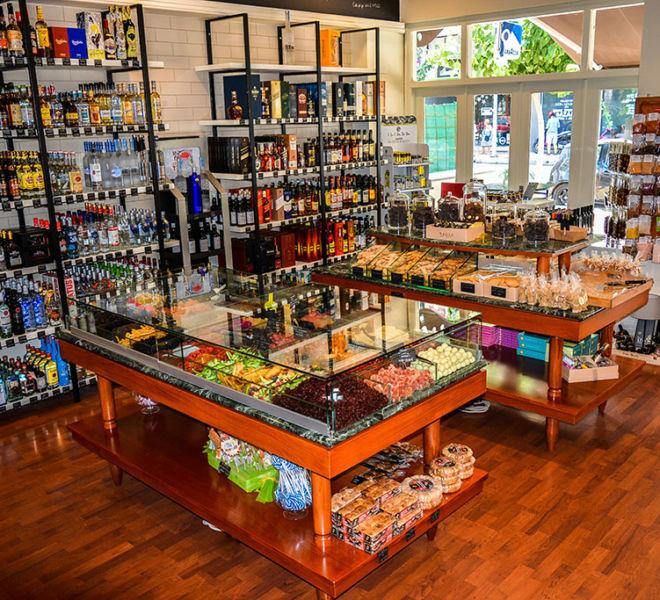 Cava Moutzouri - Kalamata - Store - Faron 150